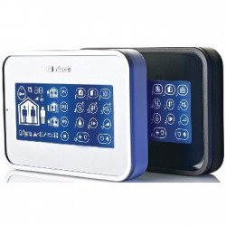Keyboard KP-160PG2 Visonic - touch Keyboard, badge reader, for central alarm PowerMaster
