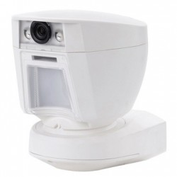Tower Cam PG2 Visonic - outdoor Detector infrared camera Visonic