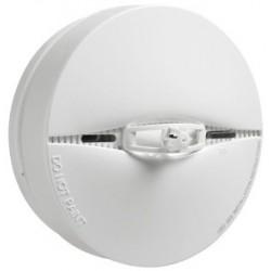 PG816 DSC - Détecteur de fumée et de chaleur EN14604 Wireless Premium
