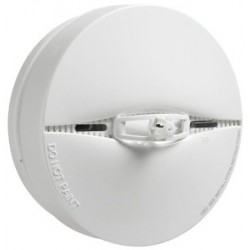 PG816 DSC - Detector de humo y calor EN14604 Inalámbrico Premium