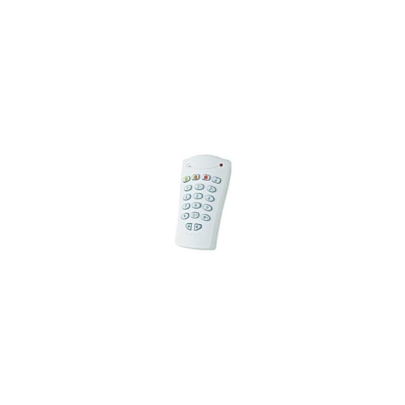 WK141 DSC Wireless Tastiera Premium per centrale di ...