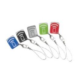 MPT DSC Wireless Premium - Lot de 8 badges pour centrale alarme Wireless Premium