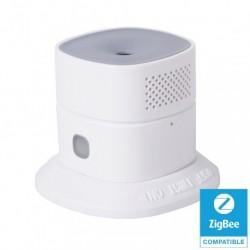 HS1CA.M Zipato - Detector de monóxido de carbono Zigbee