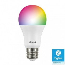 Zipato RGBW2-ZB - Ampoule led RGBW Zigbee