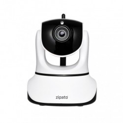 ZIPATO NCM631GB - HD IP Camera, motorized