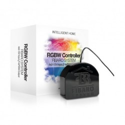 Fibaro FGRGB-101 - RGBW controller Z-Wave FIBARO