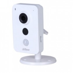 Dahua IPC-K35 - Camera video Wifi IP 3MP