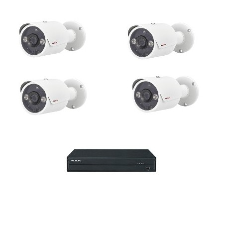 LILIN DHD204A IP Camera Windows 7 64-BIT