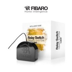 Switch 3000 W FIBARO FGS 211