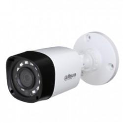 Dahua HAC-HFW1000R - Cámara analógica HD 720P