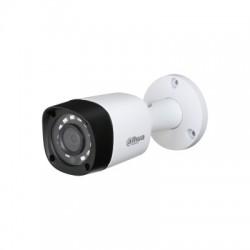 Dahua HAC-HFW1220R - Cámara analógica HD de 1080P focal ajustable