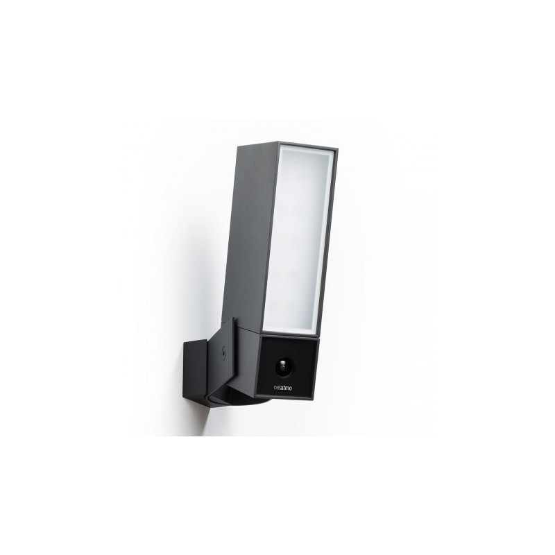 netatmo noc01 en presence camera outdoor security. Black Bedroom Furniture Sets. Home Design Ideas