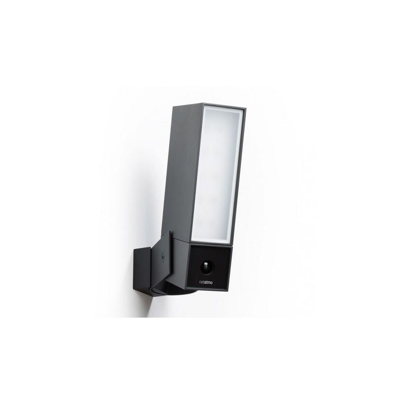netatmo noc01 en presence camera outdoor security. Black Bedroom Furniture Sets. Home Design Ideas