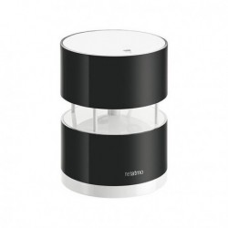 NETATMO thermostat mit wifi verbunden