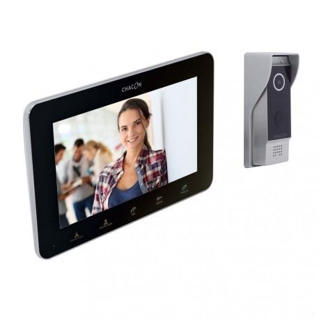 Portier vidéo IP Chacon 34890 - Portier vidéo IP CHACON