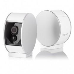 Somfy Proteggere - Telecamera di sicurezza Somfy Telecamera di Sicurezza