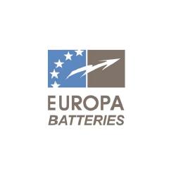 Europa - Pile Alcaline 9V