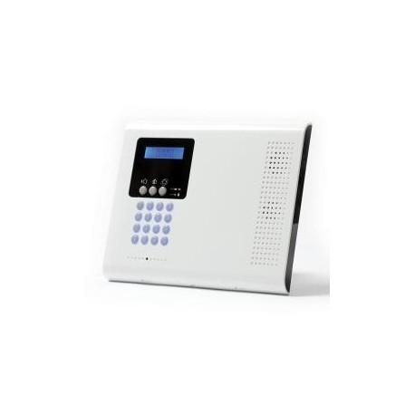 centrale alarme sans fil iconnect nfa2p. Black Bedroom Furniture Sets. Home Design Ideas