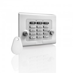 Somfy alarme - Clavier avec lecteur de badge