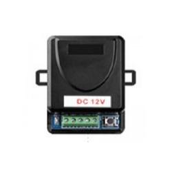 KONX W02C+ - Portiere video WiFi o Ethernet / IP lettore RFID con bell