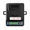 KONX W02C+ - Doorman video WiFi or Ethernet / IP RFID reader with bell