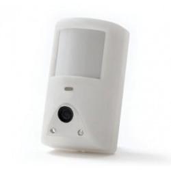 Bewegungsmelder Infrarot mit integrierter kamera