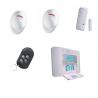 Alarme maison PowerMaster 30 Visonic pour habitation KIT 2