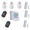PowerMaster - Alarm PowerMaster30 Visonic NFA2P