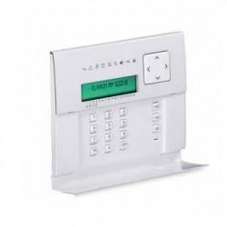 Elkron UKP500D/N - LCD-bedienteil für zentrale alarm UMP500