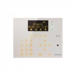 Elkron UKP500DP/N - Tastiera LCD Soft Touch UMP500