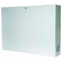 Elkron UMP500/16 - Central de alarma con cable conectado 16 a 128 zonas con teclado