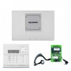 Elkron UMP500/8 - Centrale alarme filaire connectée 8 à 64 zones