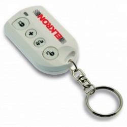 Elkron RC500 de control Remoto de 4 botones