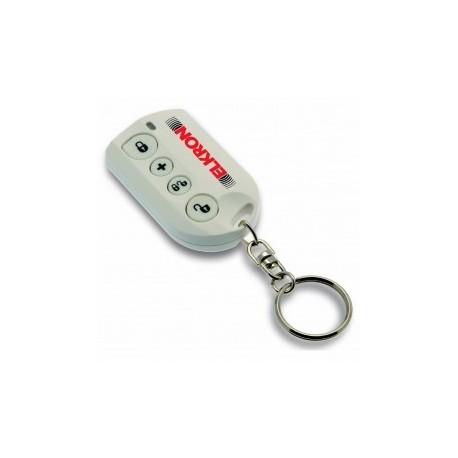 Elkron RC500 - Télécommande 4 boutons