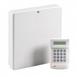 Centrale alarme Galaxy Flex20 - Centrale alarme Honeywell 20 zones avec clavier