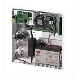 Central alarm Galaxy Flex20 - Central alarm Honeywell 20 areas