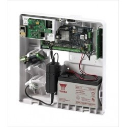 Zentrale alarm-Galaxy Flex 20 - Zentrale alarm Honeywell-20-zonen