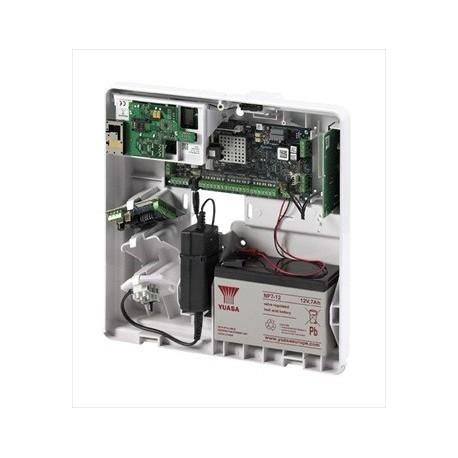 Centrale alarme Galaxy Flex20 - Centrale alarme Honeywell 20 zones