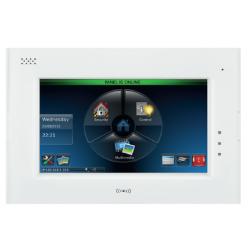 Galaxy Touch Center Plus Honeywell - touch-Tastatur für Galaxy