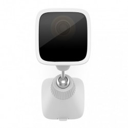 Vera Control VistaCam 1101 - Caméra Wi-Fi extérieur Full HD 1080p