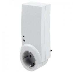 Somfy stecker IO - Wall-Plug