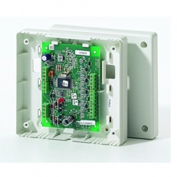Module extension 8 zones 4 outputs for central Galaxy Honeywell