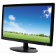 WBOX – Moniteur vidéo led 21 pouces 1920x1080 HDMI VGA audio