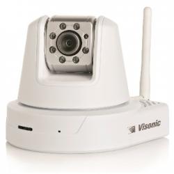 Color camera Visonic Powerlink Camera Pan Tilt with IR