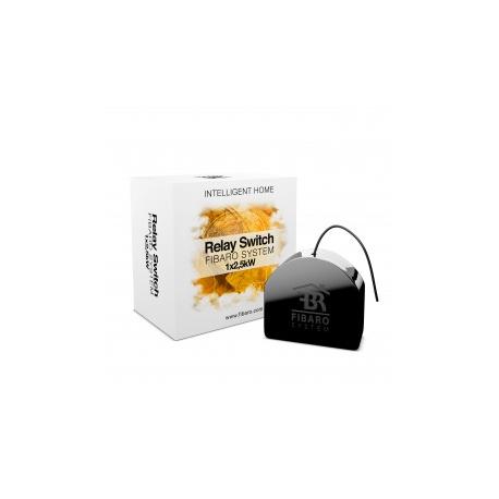 FIBARO FGS-212 - Micro module schalter