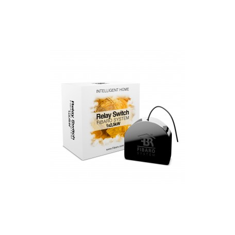 FIBARO FGS-212 - Micro switch module