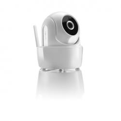 Somfy ICM100 - Caméra vidéo IP ICM100 intérieure motorisée