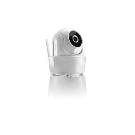 Somfy - Caméra IP intérieure motorisée ICM100