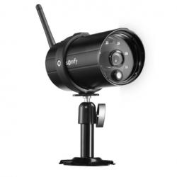 Somfy OC100 - Cámara IP al aire libre OC100