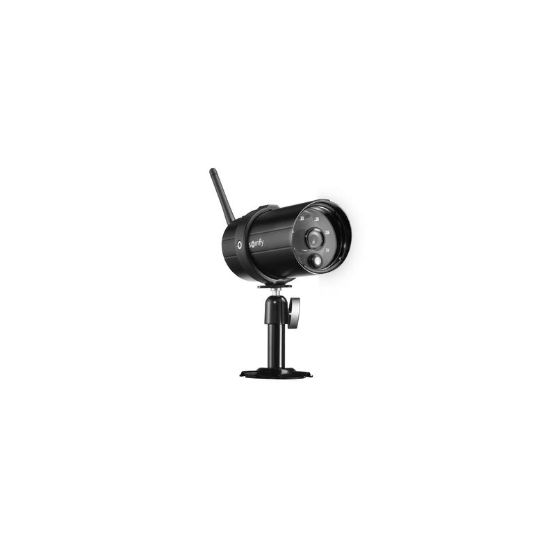 Somfy oc100 ip camera outdoor oc100 - Camera exterieure somfy ...